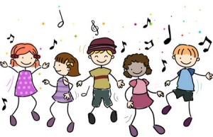 children_dancing